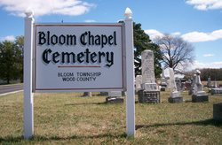 Bloom Chapel Cemetery