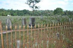 Old Patton Cemetery