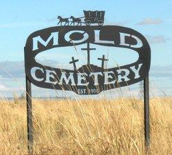 Mold Cemetery