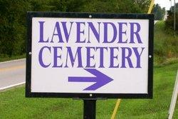 Lavender Cemetery #1