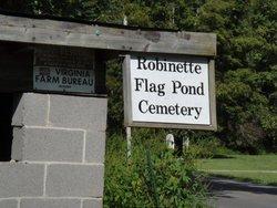 Flag Pond Cemetery