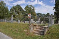 Toccopola Cemetery