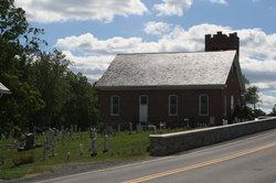 Mazeppa Union Church Cemetery East