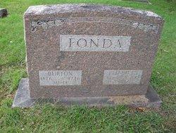 Burton Fonda