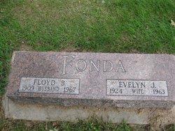 Floyd B. Fonda