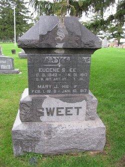 Eugene Sweet