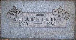 "Glen F. ""Johnny"" Walker"