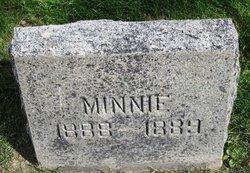 Minnie Ahlf