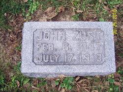 John Zust