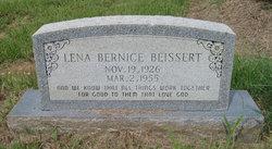 Lena Bernice <I>Schneider</I> Beissert