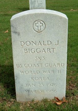 Donald J Biggart
