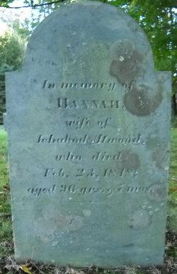 Hannah <I>Shaw</I> Atwood