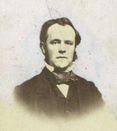 James William Lynd