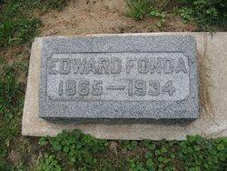 Edward John Fonda
