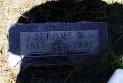 Jerome McCarty