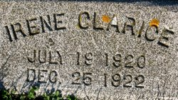 Irene Clarice Hedahl