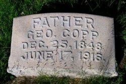 George Copp