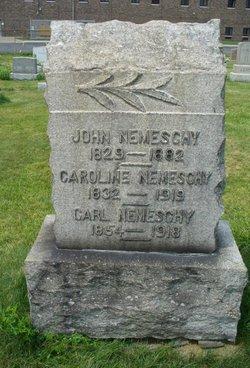 John Nemeschy