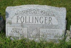 Anna E Pollinger