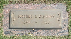 Florence Olmstead