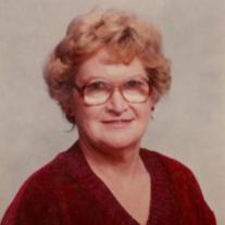Dorothy Ruth <I>Oliphant</I> Seefeldt