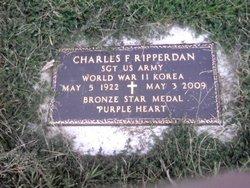 Charles Frank Ripperdan