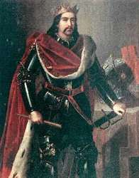 "Pedro II ""Peter"" Aragon"