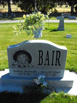 Gerald Lloyd Bair