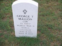 George T. Mallon