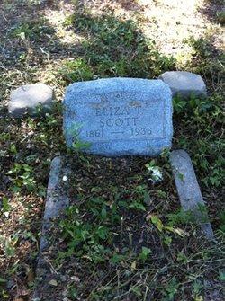 Eliza T Scott
