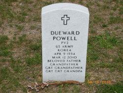 Dueward Powell