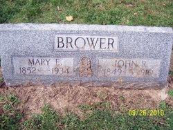 John R. Brower