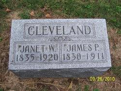 James Peter Cleveland
