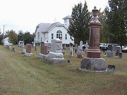 White Creek Methodist Church Cemetery