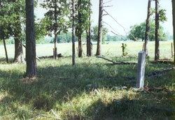 Cooper-Wood Cemetery