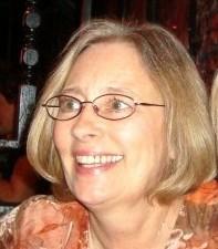 Sharon Kisselburg Peake