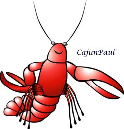 CajunPaul