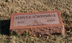 Rebecca Schoonover