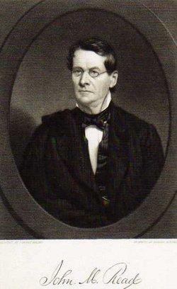 John Meredith Read