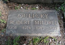 Mildred Oulicky