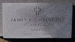 James L. Chaumont