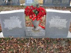 Lloyd L Barefield