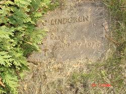 Victor C. Lindgren