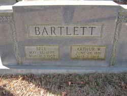 Bell Bartlett