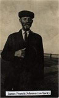 James Francis Johnson