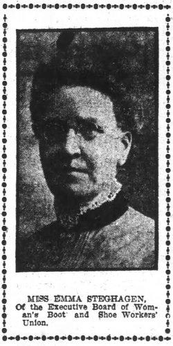 Emma Steghagen