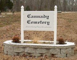 Cannady Cemetery