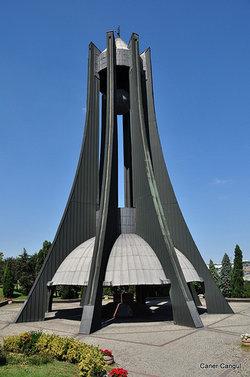 Turgut Ozal Mausoleum