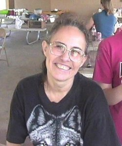 Mary Agnes Hammett