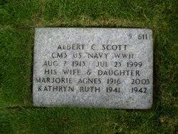 Albert Curtis Scott